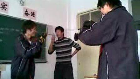 刘森vs陈c