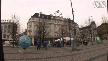 【哥本哈根气候大会】新能源一代活动