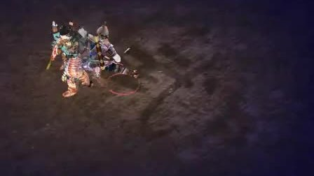刀剑人族剑客竞技之截脉的用法