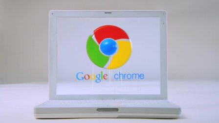 超级有想象力的谷歌浏览器最新广告!