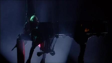 Lady Gaga新歌Speechless.