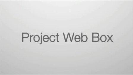 Zii Web Box 网络机顶盒