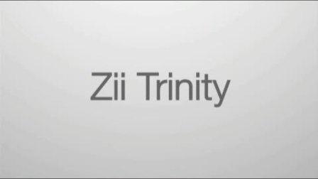 Zii Trinity 简介