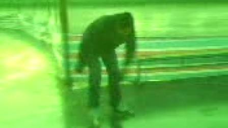 小白速滑冰刀训练教程