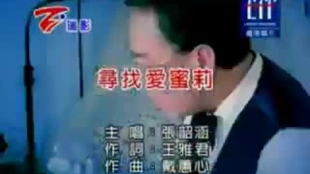 寻找爱蜜莉-张韶涵 KTV