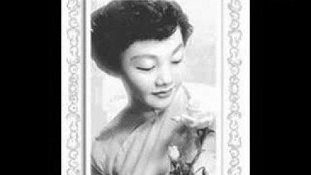 姚莉  潘正義 - 月下對口 1956