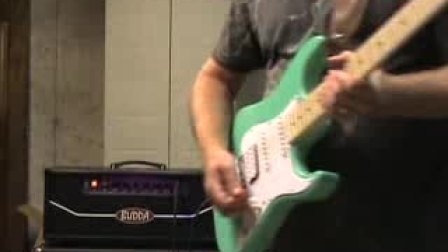 Budda Demo with Suhr Pro S2