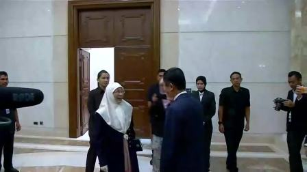 马来新政府上台首相紧急会见马云是为何事?