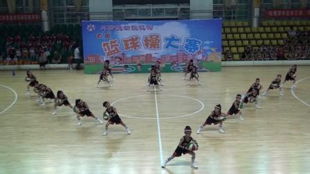 贝倍优幼教机构首届篮球操大赛冠军🏆得主~~弋阳县艾迪儿幼儿园