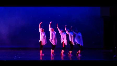 女子当代群舞《追寻》改编