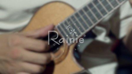 Rainie「绳」乌克丽丽 RU-100C原声视听