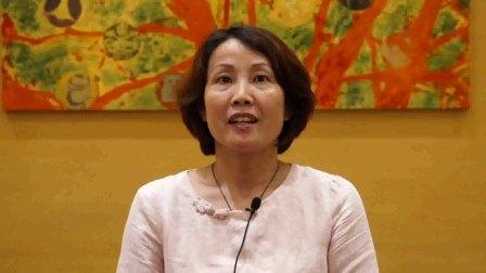 示范校采访视频:上海金汇实验学校周燕平