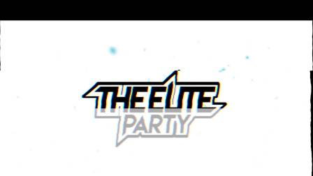 THE ELITE PARTY 2018倒计时最后四天