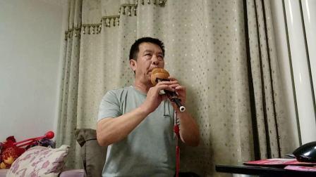 葫芦丝独奏木鼓神韵