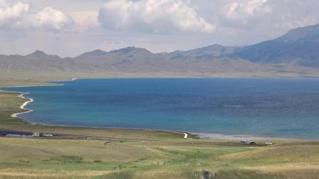 新疆旅游-赛里木湖、惠远古城