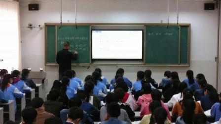 10.人教A版高中数学必修四《平面几何中的…》甘肃省市级优课