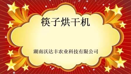 厂家定制生产筷子烘干机,一次性筷子烘干设备,竹签烘干机