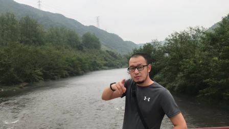 《野游路书》第一季01皖南川藏线(上)