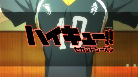 排球少年 球少年超燃混剪:站起来!去赢得胜利!
