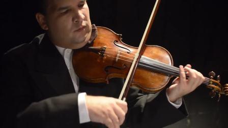 德彪西: 更为缓慢些(圆舞曲) - 安塔爾 佐洛伊 (小提琴) - 古典音乐