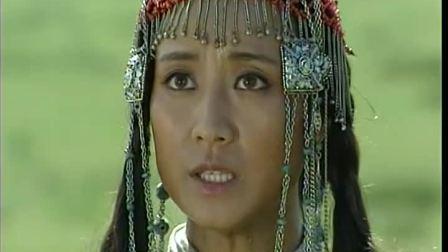 传奇历史古装战争电视剧大全《成吉思汗》