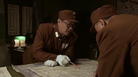 《川军团血战到底》 20 将遇伯乐得重用 独立营接管平遥