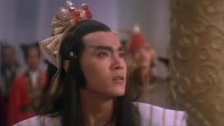 《日劫》金黄仙VS黑魔王,宫殿中上演能量条对决