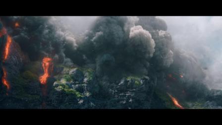 VFXQH.com-《侏罗纪世界2》ScanlineVFX视效解析