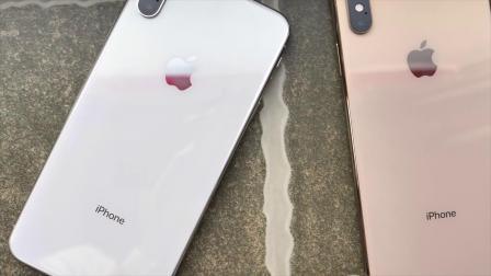 【撒姆sang体验】六分钟拔草!iPhone Xs Max值得买?