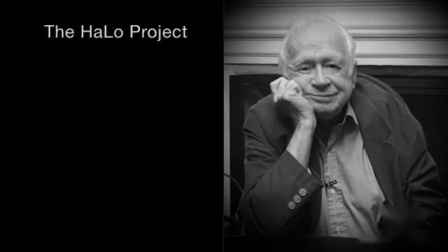 The HaLo Project Vol 1 by by Rudy Tinoco