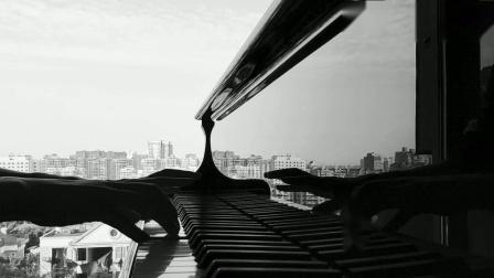 钢琴 致爱丽丝 For Elise (贝多芬曲)