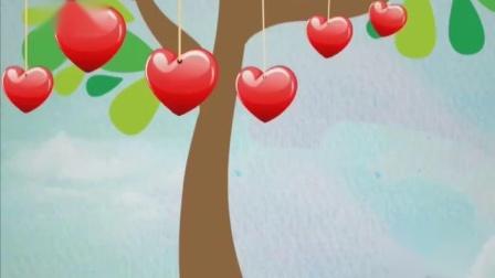 心愿树 让我喊你们一声的爷爷奶奶 20181102 优漫卡通卫视