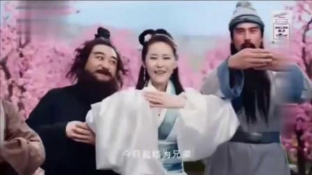 自制广告-2016年悠哈牛奶糖广告《皇上篇》15秒(三国版)