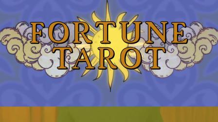 Fortune Tarot by Woody Aragon