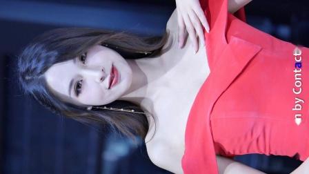2018深圳国际车展 汉腾车模