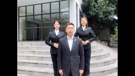 湖南农发行青年干部培训学员风采