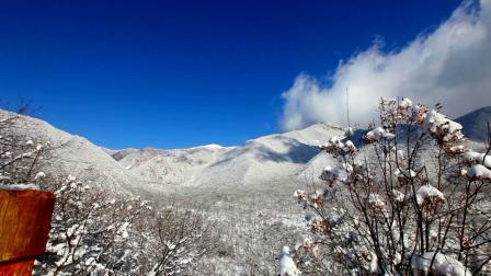 冰雪之城,美丽延庆