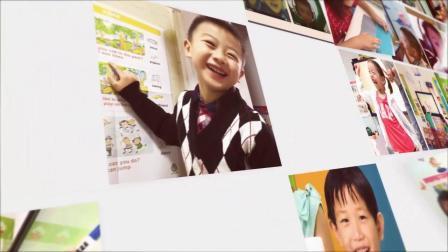 学TK英语的孩子就是这么快乐!TK英语百图汇