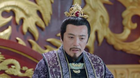 火王之破曉之戰 12 太子抗旨驚呆眾人,欲另立太子妃,皇上氣急暈倒