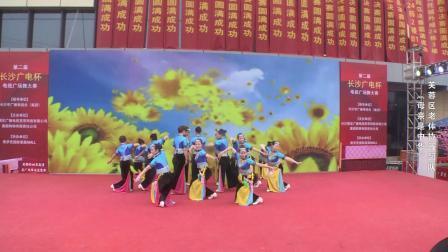 《母亲是中华》-芙蓉区老体协舞蹈队
