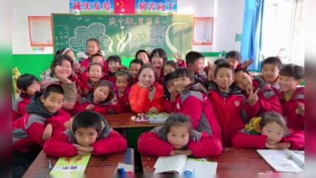 潞城区2017年入职教师青春宣言书