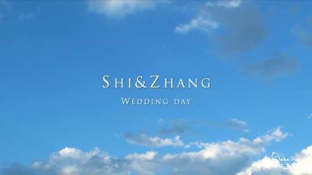 【大咖映画】| S&Z 缘分的约定 婚礼快剪