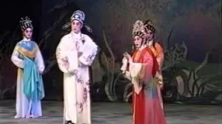 洞庭送別(梁耀安,李寶屏)(20年前於香港新光)