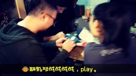 🌞(视频回顾)怀旧game群聚会: 分享/ 联机/ 速通挑战篇★