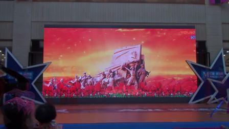 (下集)丹东老年艺术团成立大会《文艺展演》2019年1月17日