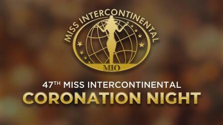 2018年第47届洲际小姐全球总决赛-华夏时代传媒