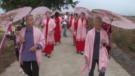 大厂村文化楼落成周年誌庆暨兄弟姐妹聚会(录像版本)