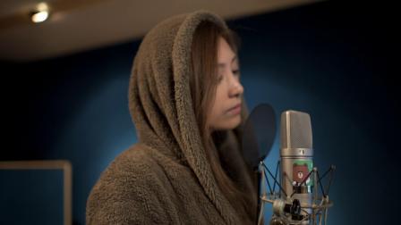 A-Lin 有一种悲伤『比悲伤更悲伤的故事』主题曲 演唱:林红红【宪乐录音棚】