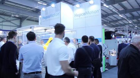 2019 英国Hepco Manufacturing展会