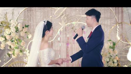 【Fish Flim】【Lzy+ Wxf】婚礼婚礼微电影